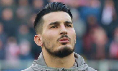 Son Dakika Transfer Haberi |Trabzonspor'dan Uğurcan Çakır teklifine cevap…