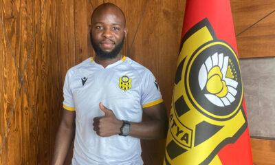 Son Dakika | Yeni Malatyaspor Jody Lukoki transferini açıkladı!