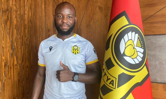 Son Dakika   Yeni Malatyaspor Jody Lukoki transferini açıkladı!