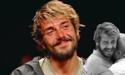 Survivor şampiyonu Cemal Can'ın ilginç isim hikayesi! Fenerbahçe…