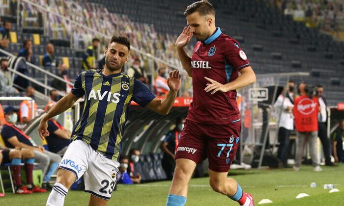 Trabzonspor Transfer Haberleri | Filip Novak'tan flaş karar! Fenerbahçe derken…