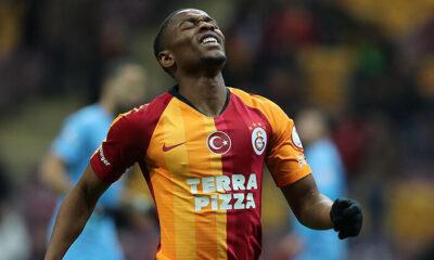 Tugay Kerimoğlu: 'Jesse Sekidika, Galatasaray'ın oyuncusu değil!'