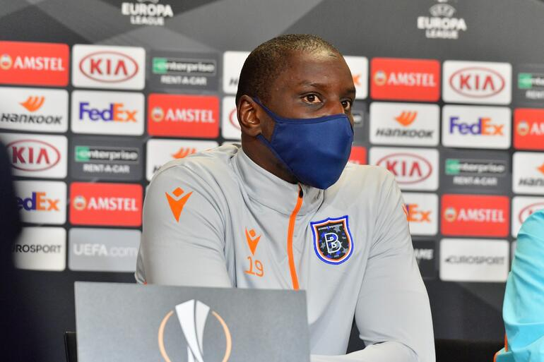 Başakşehir teknik direktörü Okan Buruk: 20 yıl sonra Parkende olmak...