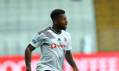 Beşiktaşlı futbolcu Jeremain Lens: Şampiyon olmak istiyorum