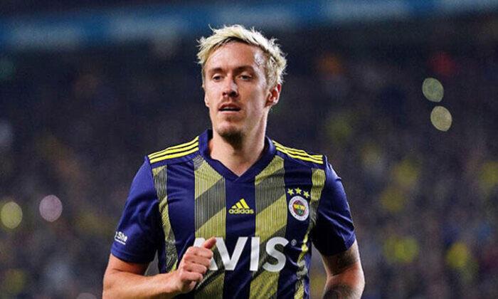 Bild: Max Kruse, Fenerbahçe'ye tazminat ödemek zorunda kalabilir