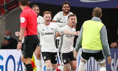 Brentford 1-2 Fulham | Fulham yeniden Premier Lig'de!