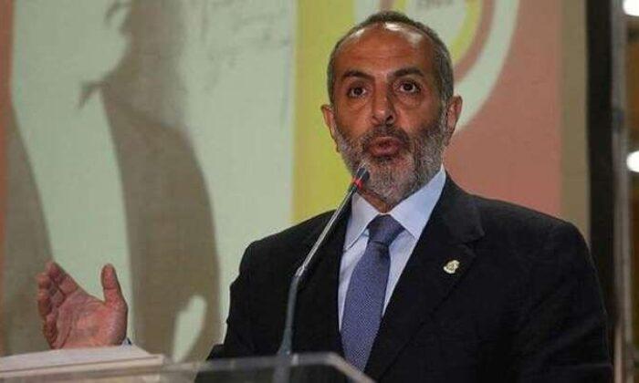 Fahri Okan Böke, Galatasaray Sportif AŞ'deki görevinden istifa etti