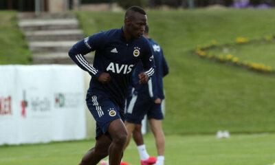 Fenerbahçe'de Mame Thiam rüzgarı esiyor!