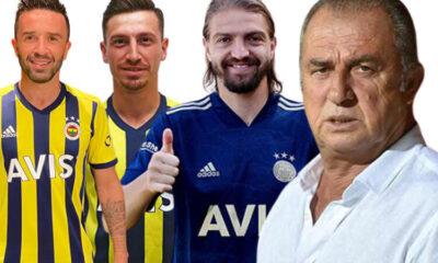 Fenerbahçe'nin 'Fatih Terim' planı! Transfer çılgınlığının sebebi belli oldu…
