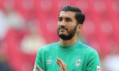 Fenerbahçe ve Galatasaray'ın istediği Nuri Şahin'in hayali Borussia Dortmund