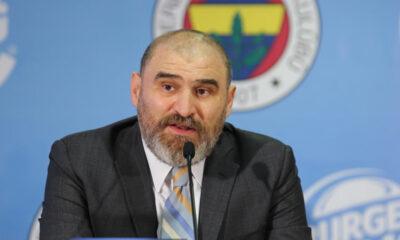 Fenerbahçe Yönetim Kurulu Üyesi'nden transfer paylaşımı!