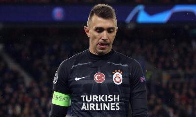 Fernando Muslera'dan sakatlık itirafı! Son dakika Galatasaray haberleri
