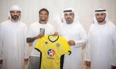 Junior Fernandes imzayı attı | Son Dakika Transfer Haberi