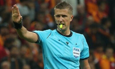 Kopenhag – Başakşehir maçını Daniel Orsato yönetecek