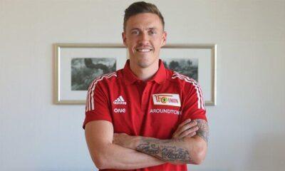 Max Kruse: Gece yaşamı için değil, futbol oynamaya geldim