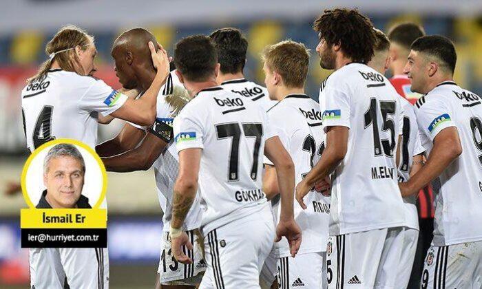 Son Dakika | Beşiktaş'ta 100 milyon lira ödendi, Şampiyonlar Ligi yolu açıldı!