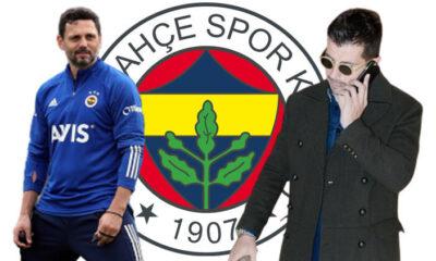 Son Dakika | Fenerbahçe'de Emre Belözoğlu'nun anlaştığı Brahim Darri'yi Erol Bulut istemedi!