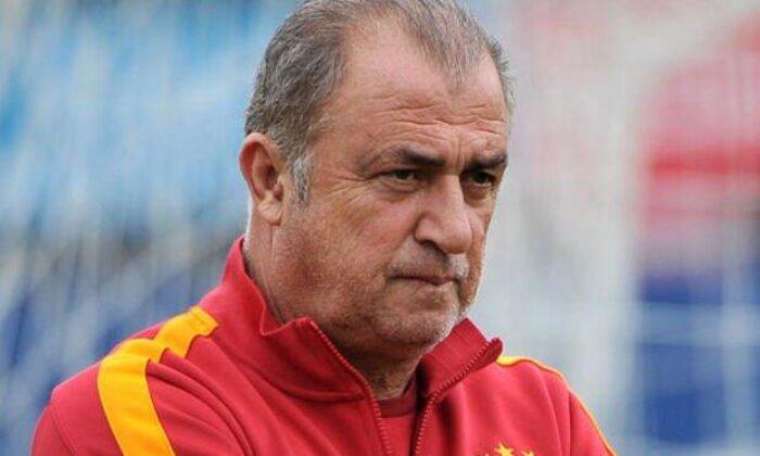 Son dakika   Galatasaray'da Fatih Terim'i şoke eden ayrılık