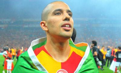 Son Dakika | Galatasaray'da Sofiane Feghouli kiralık gidiyor!