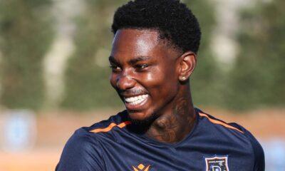 Son dakika | Göztepe, Eljero Elia'yı transfer etmek istiyor