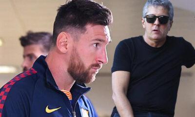 Son Dakika Haberi | Asrın transfer bombası! Lionel Messi geliyor, babası…
