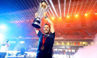 Son Dakika Haberleri | Kopenhag – Medipol Başakşehir maçı ne zaman?