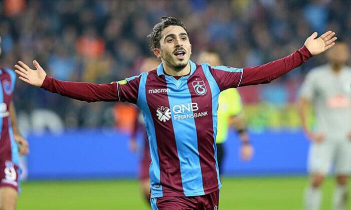 Son Dakika | Trabzonspor'da Abdülkadir Ömür'e talip var! 25 milyon Euro…