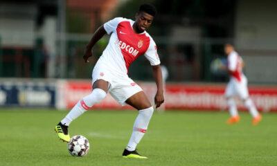 Son Dakika | Trabzonspor, Monaco'dan Jemerson'u istiyor