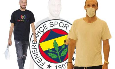 Son Dakika Transfer Haberi | Fenerbahçe'den Cenk Tosun bombası! Vedat Muriqi gidince Emre Belözoğlu…