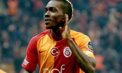 Son dakika transfer haberi | Galatasaray'dan ayrılan Onyekuru'ya Olympiakos kancası
