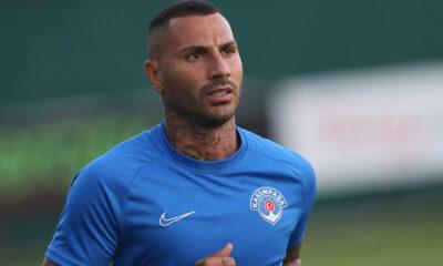 Son dakika transfer haberi | Quaresma'yı 1. Lig ekibi Altay istiyor
