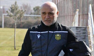 Son Dakika | Yeni Malatyaspor'da Hikmet Karaman dönemi sona erdi!