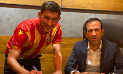 Son Dakika | Yeni Malatyaspor'dan iki transfer!