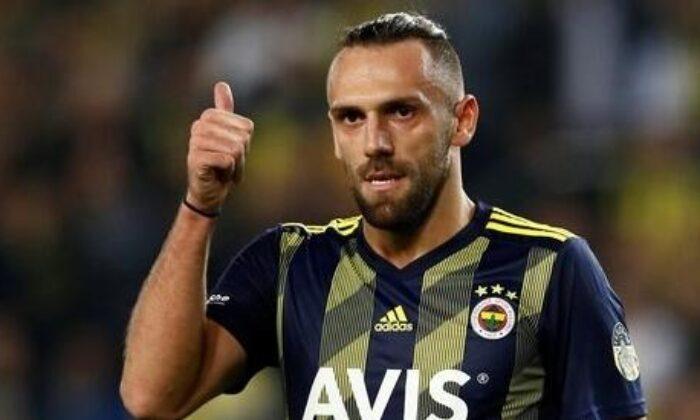 Transfer haberleri | Fenerbahçe, Vedat Muriç'i satarsa Rizespor pay alacak!