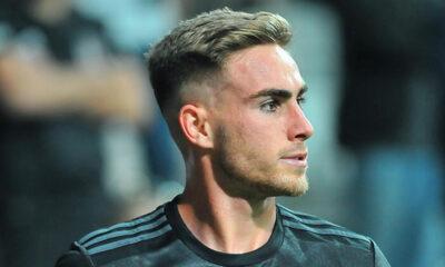 Tyler Boyd: Beşiktaş'ta oynarsanız hedef bellidir, şampiyonluk