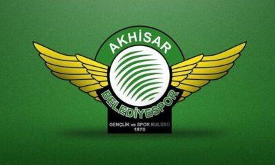 Akhisarspor'un destek çığlığı! Acil 3 milyon 290 bin TL gerekiyor…