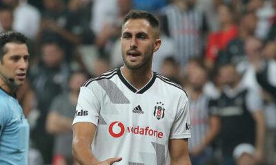 Beşiktaş'tan ayrılan Victor Ruiz'in yeni takımı belli oldu!