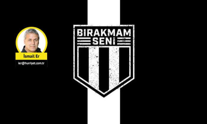 Beşiktaş'tan 'Bırakmam Seni' kampanyası için özel gece!