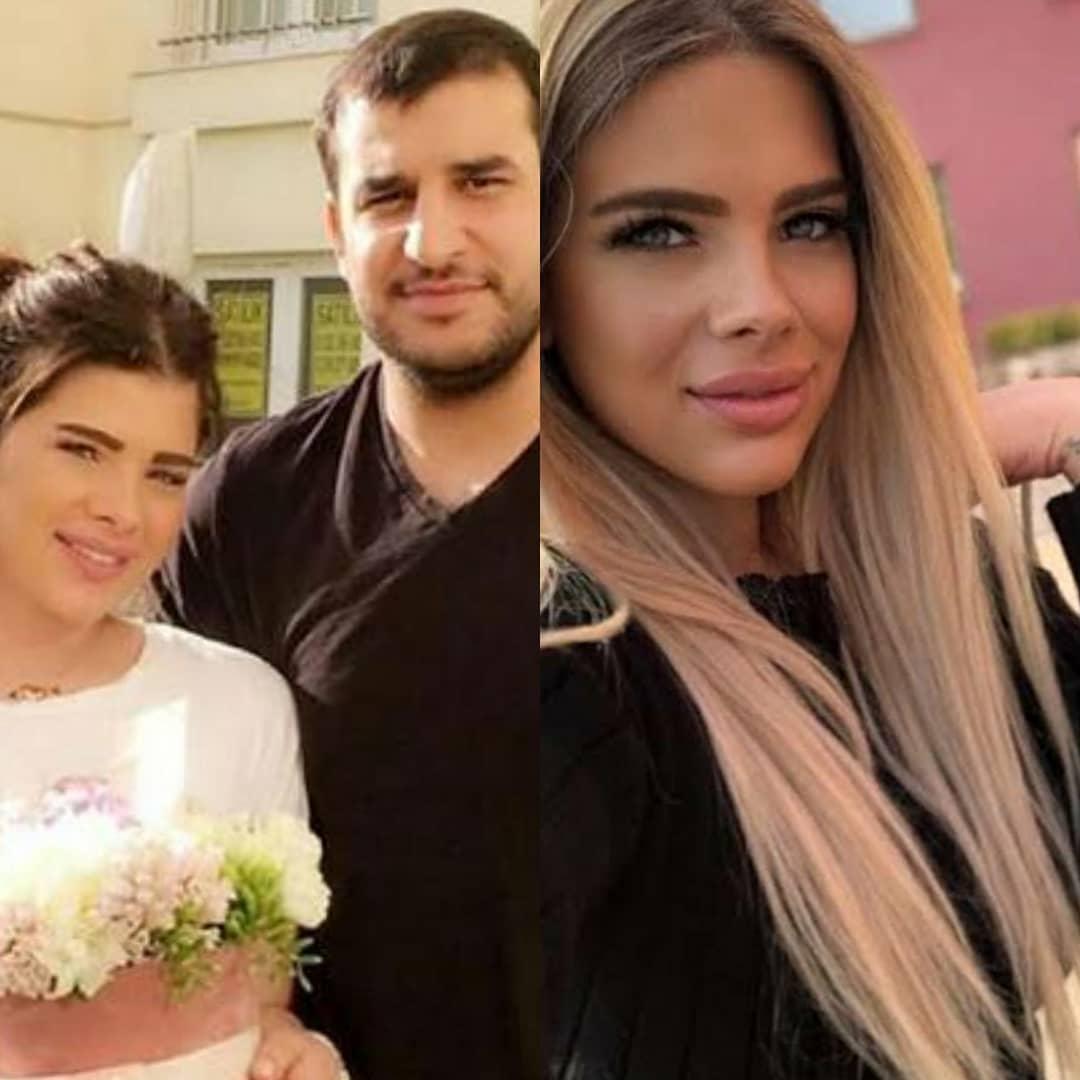 Damla Ersubaşı dan Mustafa Can Keser'e karşı koruma kararı #1