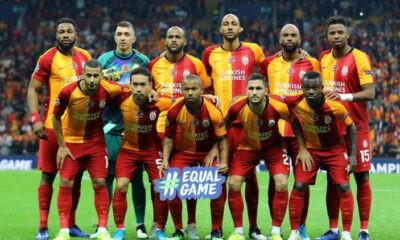 Galatasaray'a Şampiyonlar Ligi'nden 29.9 milyon euro