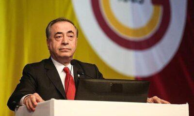 Galatasaray Başkanı Mustafa Cengiz'den camiaya çağrı