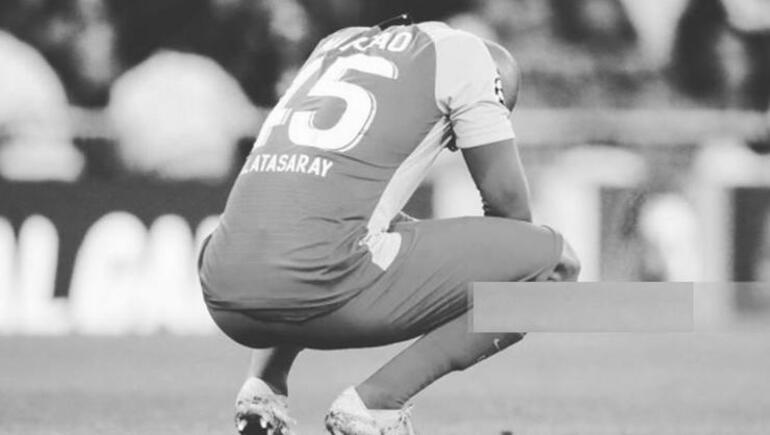 Galatasarayın savunma oyuncusu Marcaodan kafa karıştıran paylaşım
