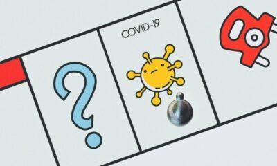 İnternet kullanıcılarının yüzde 54'ü Covid-19'un çıkış nedeniyle ilgili yanlış bilgiye maruz kaldığını düşünüyor
