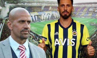 Jose Sosa'nın Fenerbahçe'ye transferinin ardından çılgına döndü!