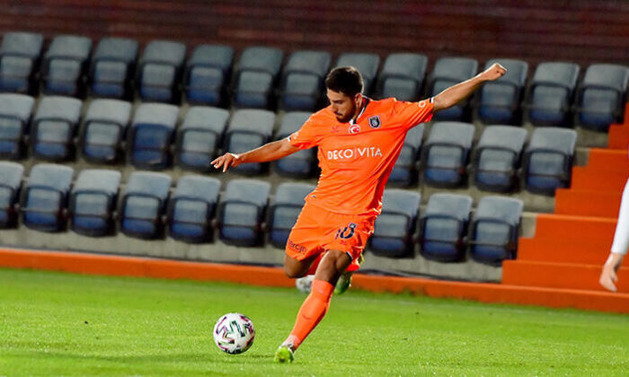 Medipol Başakşehir 2-1 Fatih Karagümrük