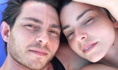 Merve Boluğur: Sevgilimle sosyal medyada tanıştık
