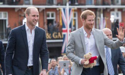 Prens Harry ve Prens William iki ay konuşmadı iddiası