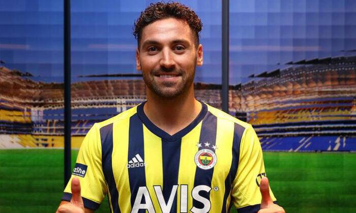 Son Dakika | Antalyaspor Başkanı Ali Şafak Öztürk'ten Sinan Gümüş açıklaması!