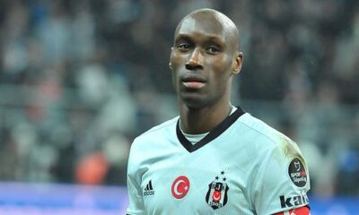 Son Dakika | Beşiktaş, Atiba Hutchinson ile sözleşme uzattı