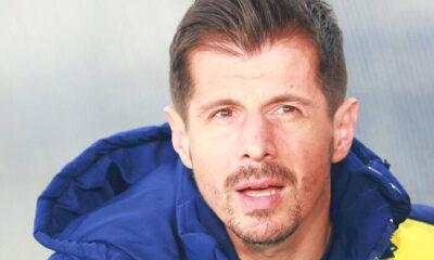Son Dakika | Emre Belözoğlu duygusal mektupla emekli oldu!
